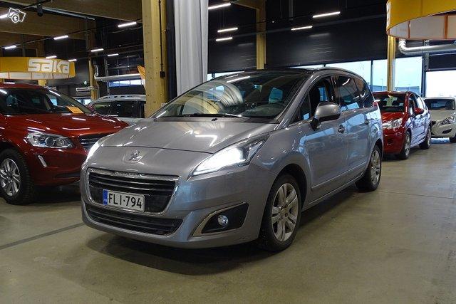 Peugeot 5008, kuva 1
