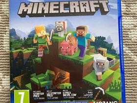 Minecraft (PS4), Pelikonsolit ja pelaaminen, Viihde-elektroniikka, Rautjärvi, Tori.fi