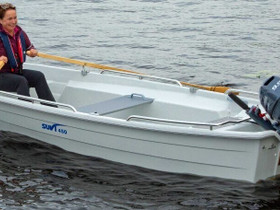 Suvi 450, Soutuveneet ja jollat, Veneet, Lappeenranta, Tori.fi