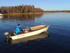 Suvi KALA-KAVERI 475 R+YA F15 CEPL, Moottoriveneet, Veneet, Lappeenranta, Tori.fi