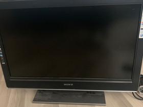 Sony LCD COLOUR TV, Televisiot, Viihde-elektroniikka, Hämeenlinna, Tori.fi