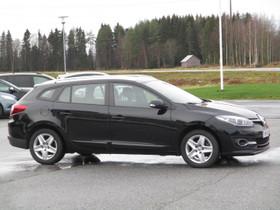 Renault Megane, Autot, Kruunupyy, Tori.fi