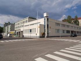 1H, 15m², Kapteeninkatu 14, Kotka, Autotallit ja varastot, Kotka, Tori.fi