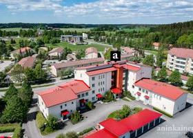 2H, 62m², Nuolemontie 7 as, Lieto, Myytävät asunnot, Asunnot, Lieto, Tori.fi