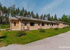2H, 62.5m², Karjalankyläntie 17, Mynämäki, Myytävät asunnot, Asunnot, Mynämäki, Tori.fi