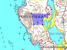 2 ha, Kuutsalo Halssinsaari, Kotka, Tontit, Kotka, Tori.fi