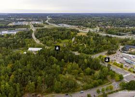 1604m², Viirinkallionkatu, Kotka, Tontit, Kotka, Tori.fi