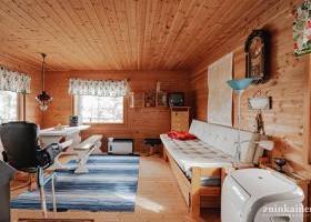 3H, 36m², Kamparsintie 70, Sauvo, Mökit ja loma-asunnot, Sauvo, Tori.fi