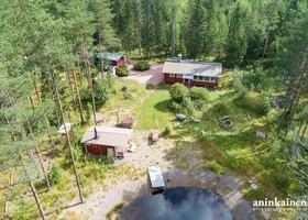4H, 61m², Lep-Hakalantie 293, Somero, Mökit ja loma-asunnot, Somero, Tori.fi