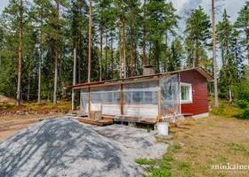 1H, 41m², Tiittissuontie 85, Nousiainen, Mökit ja loma-asunnot, Nousiainen, Tori.fi