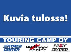 Dethleffs I 6501 B ALDE, Matkailuautot, Matkailuautot ja asuntovaunut, Espoo, Tori.fi