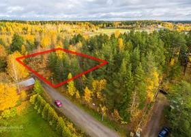 1468m², Talomestarinkatu 9, Kaarina, Tontit, Kaarina, Tori.fi