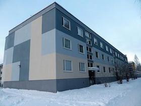 3H, 59.5m², Paloisvuorentie 18, Iisalmi, Myytävät asunnot, Asunnot, Iisalmi, Tori.fi