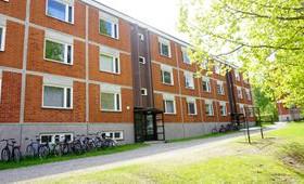 2H, 56m², Kiviahonkatu 8, Iisalmi, Myytävät asunnot, Asunnot, Iisalmi, Tori.fi