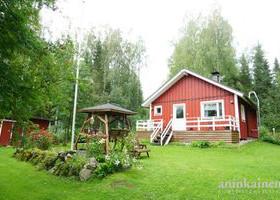 3H, 44.5m², Kinnulantie 126 A, Iisalmi, Myytävät asunnot, Asunnot, Iisalmi, Tori.fi