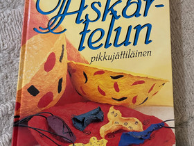 Askartelun pikkujättiläinen, Harrastekirjat, Kirjat ja lehdet, Mikkeli, Tori.fi
