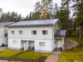 Heinola Sinilähde Peiponpolku 2 4h, k, kph, s, var, Myytävät asunnot, Asunnot, Heinola, Tori.fi