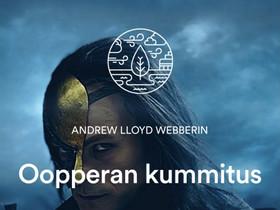 Oopperan kummitus to 18.11. klo 19.00, Keikat, konsertit ja tapahtumat, Matkat ja liput, Espoo, Tori.fi