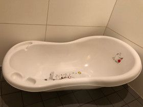 Muumi kylpyamme, Lastenhoitovälineet, Lastentarvikkeet ja lelut, Oulu, Tori.fi