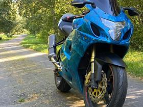 Suzuki GSX-R 600, Moottoripyörät, Moto, Oulu, Tori.fi