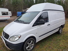 Mercedes-Benz Vito, Autot, Alajärvi, Tori.fi