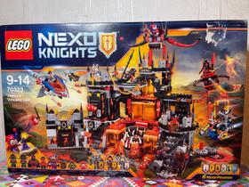 LEGO Nexo Knights 70323, Lelut ja pelit, Lastentarvikkeet ja lelut, Jyväskylä, Tori.fi