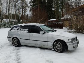BMW 3-sarja, Autot, Kajaani, Tori.fi
