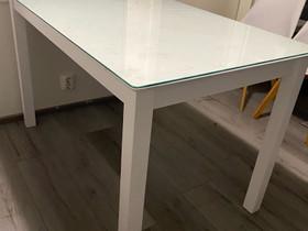 Ruokapöytä, Pöydät ja tuolit, Sisustus ja huonekalut, Lapua, Tori.fi
