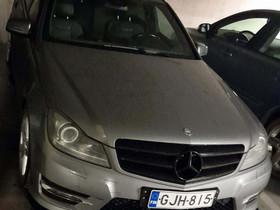 Mercedes-Benz C-sarja, Autot, Oulu, Tori.fi