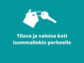 4H, 97m², Huippukatu, Lahti, Vuokrattavat asunnot, Asunnot, Lahti, Tori.fi