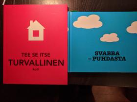 Kodinhoitokirjat, Oppikirjat, Kirjat ja lehdet, Vantaa, Tori.fi