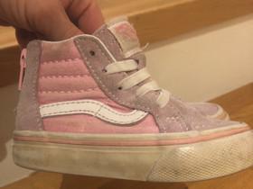 Vans tennarit koko 21, Lastenvaatteet ja kengät, Espoo, Tori.fi