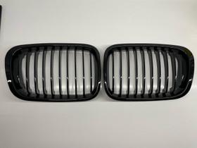 BMW E46 mustat munuaiset, Autovaraosat, Auton varaosat ja tarvikkeet, Tampere, Tori.fi