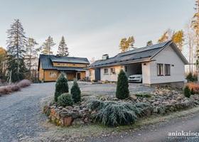 5H, 165m², Kannistontie 48, Turku, Myytävät asunnot, Asunnot, Turku, Tori.fi