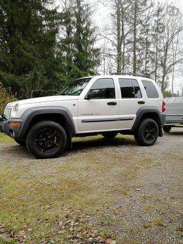 Jeep Cherokee, kuva 1