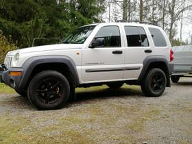 Jeep Cherokee, Autot, Hamina, Tori.fi