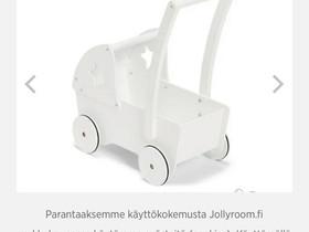 O: puiset nukenrattaat, Lelut ja pelit, Lastentarvikkeet ja lelut, Vantaa, Tori.fi