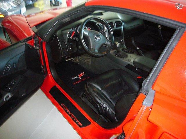 Chevrolet Corvette C6 LS2 6.0 Targa 5