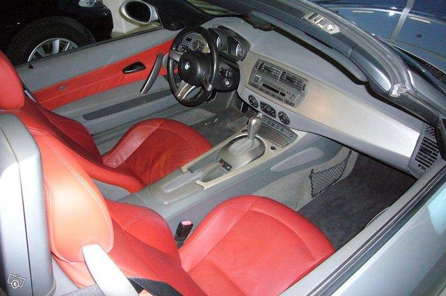 BMW Z4 3.0i Roadster 2d A 6