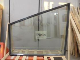 PIH-1000 MEKA 170 VINO, 1870x1750x1020, Sk/Musta, Ikkunat, ovet ja lattiat, Rakennustarvikkeet ja työkalut, Luoto, Tori.fi