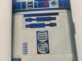 """Tabletti kuoret, universaali 7-8"""" Star Wars, Puhelintarvikkeet, Puhelimet ja tarvikkeet, Imatra, Tori.fi"""