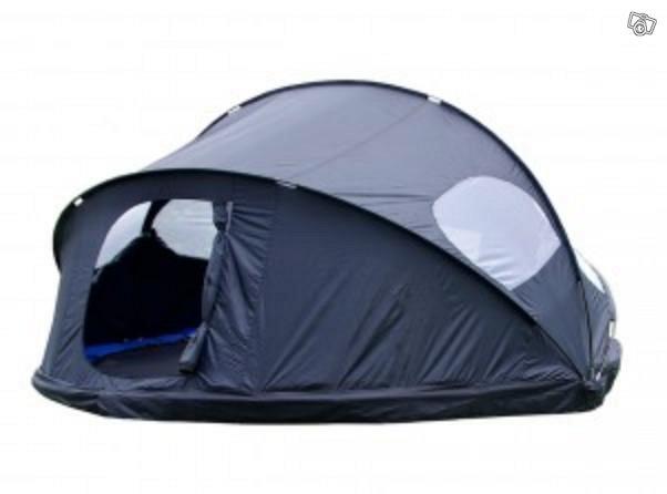 Trampoliini teltta