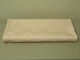 Vaaleanpunanen pöytäliina pit. 145cm, lev. 140cm, Matot ja tekstiilit, Sisustus ja huonekalut, Hollola, Tori.fi