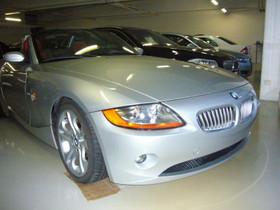 BMW Z4 3.0i Roadster 2d A, Autot, Pietarsaari, Tori.fi