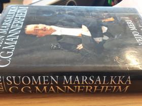 Veijo Meren Mannerheim, Kaunokirjallisuus, Kirjat ja lehdet, Ylöjärvi, Tori.fi