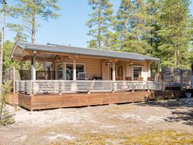 Yyteri Beach Lomakeskus - Hiekkalinna 11, Mökit ja loma-asunnot, Pori, Tori.fi