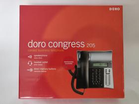 Doro Congress 205 business puhelin, Puhelimet, Puhelimet ja tarvikkeet, Imatra, Tori.fi