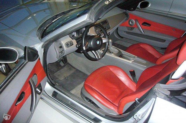 BMW Z4 3.0i Roadster 2d A 5