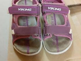 Viking- sandaalit koko 24, Lastenvaatteet ja kengät, Lappeenranta, Tori.fi