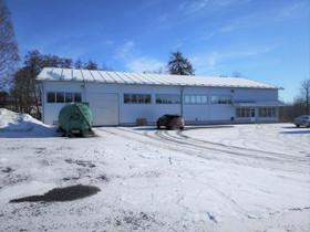 NOKIAN KESKUSTA - TOIMITILAKIINTEISTÖ 599,5 m2, Autotallit ja varastot, Nokia, Tori.fi